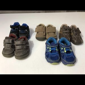 Other - BUNDLE Toddler Shoes, Size 2 And 3